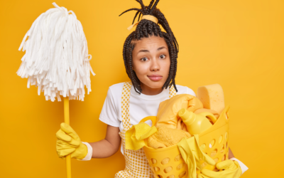 Pourquoi recourir à une société de nettoyage et d'entretien ?